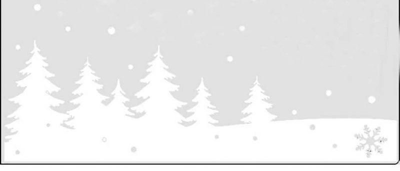Новогоднее вытынанки 2019. Вырезалки для украшения окон