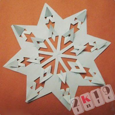 Новогодние открытки к 2019 году своими руками