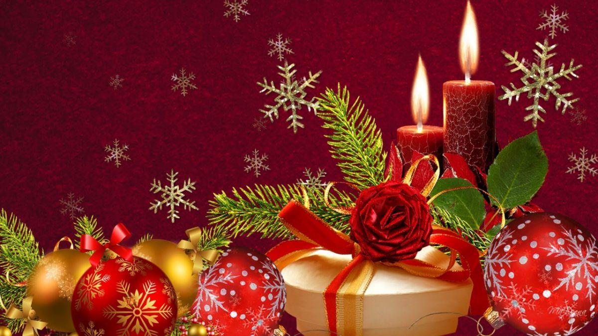 Новогоднее поздравление друзей смс