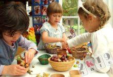 Красивые поделки на тему Осень на школьную выставку.
