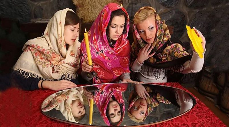 Традиции и обычаи празднования Старого Нового года.