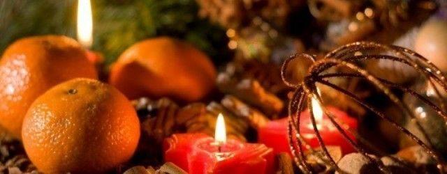 18 идей - как создать себе Новогоднее настроение