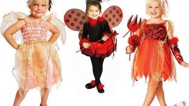 Карнавальные костюмы для малышей на Новый 2020 год